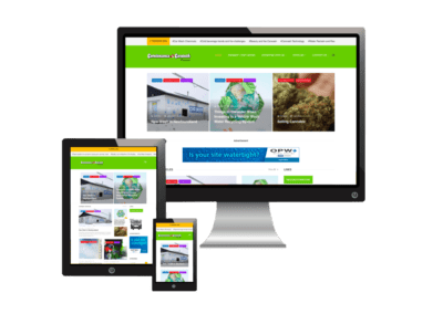 Convenience & Carwash Website-min