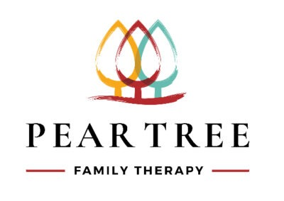 Pear Tree Family Therapy Logo