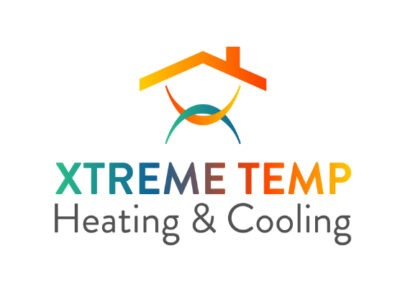 Xtreme Temp Heating Cooling Logo